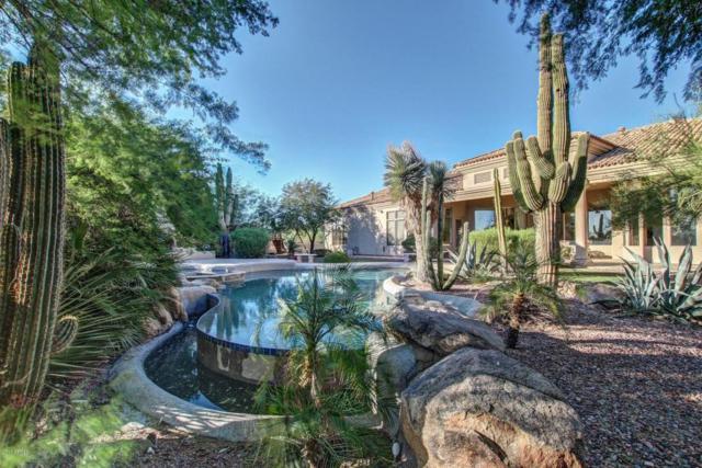 9298 N 128TH Way, Scottsdale, AZ 85259 (MLS #5664739) :: Kelly Cook Real Estate Group
