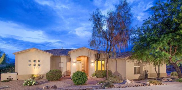 13618 N Sunset Drive, Fountain Hills, AZ 85268 (MLS #5665254) :: Occasio Realty