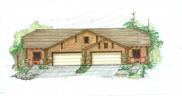 207 N Durango Court, Payson, AZ 85541 (MLS #5665367) :: Yost Realty Group at RE/MAX Casa Grande