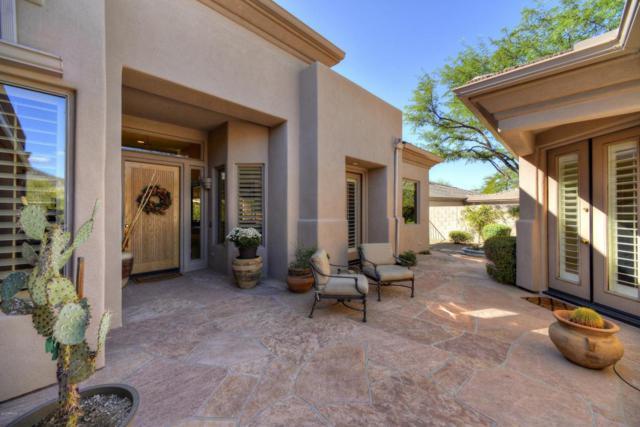 6647 E Amber Sun Drive, Scottsdale, AZ 85266 (MLS #5665426) :: Desert Home Premier
