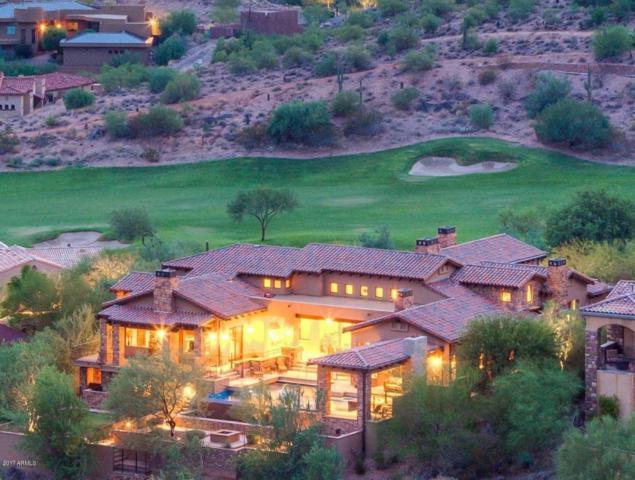 9647 N Fireridge Trail, Fountain Hills, AZ 85268 (MLS #5665560) :: Occasio Realty