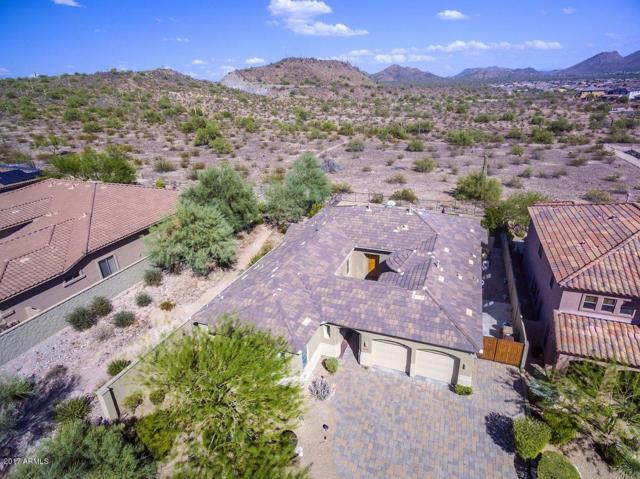 27375 N 83RD Drive, Peoria, AZ 85383 (MLS #5665867) :: The Laughton Team