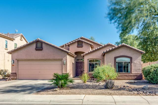 1854 N Mandeville Lane, Casa Grande, AZ 85122 (MLS #5665973) :: Yost Realty Group at RE/MAX Casa Grande