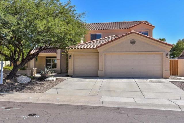 18851 N 71ST Lane, Glendale, AZ 85308 (MLS #5666181) :: The Wehner Group