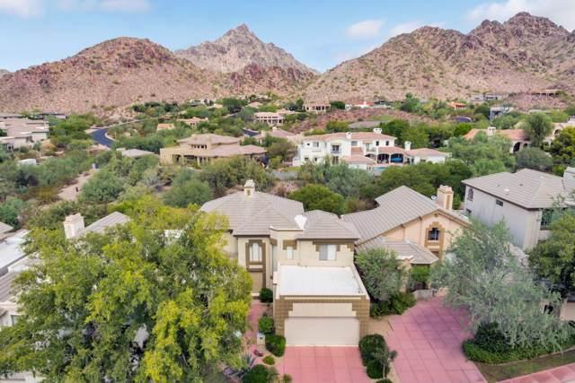 3010 E Sierra Vista Drive, Phoenix, AZ 85016 (MLS #5666424) :: Riddle Realty Group - Keller Williams Arizona Realty