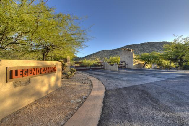 10725 E Pinnacle Peak Road, Scottsdale, AZ 85255 (MLS #5666445) :: Riddle Realty Group - Keller Williams Arizona Realty