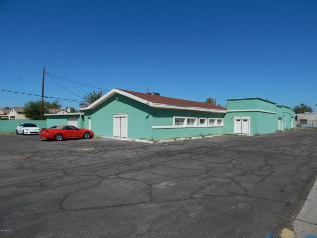1710 N 16TH Street, Phoenix, AZ 85006 (MLS #5666538) :: The Garcia Group