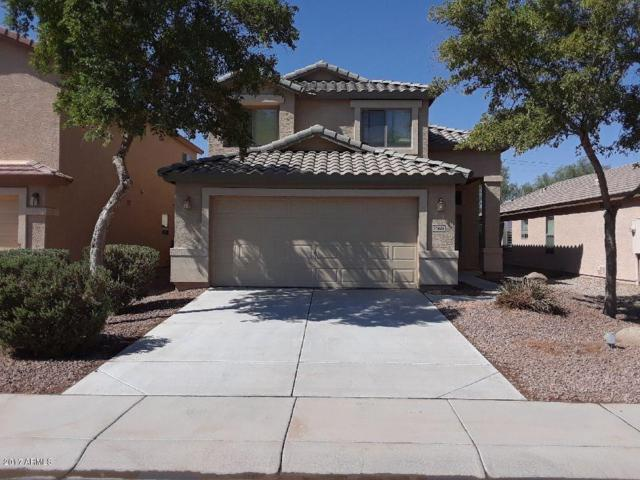 20606 N Tammy Street, Maricopa, AZ 85138 (MLS #5667266) :: The Everest Team at My Home Group
