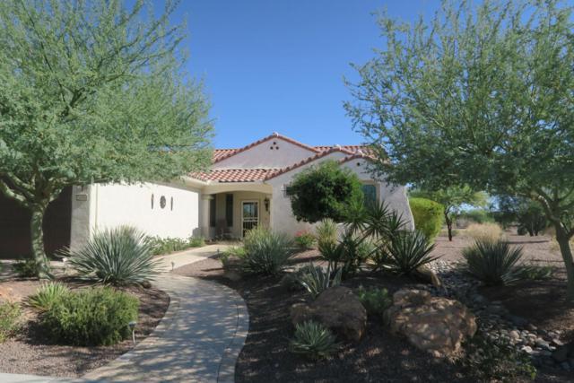26984 W Tonto Lane, Buckeye, AZ 85396 (MLS #5667652) :: Desert Home Premier