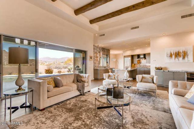 9796 E Miramonte Drive, Scottsdale, AZ 85262 (MLS #5667931) :: The Wehner Group