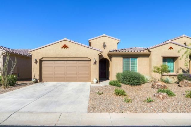 5875 N Turquoise Lane, Eloy, AZ 85131 (MLS #5667978) :: Yost Realty Group at RE/MAX Casa Grande
