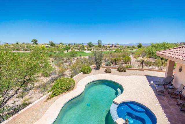 2080 Middle Mesa Road, Wickenburg, AZ 85390 (MLS #5668519) :: Occasio Realty