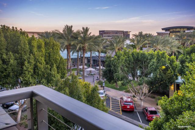 15215 N Kierland Boulevard #305, Scottsdale, AZ 85254 (MLS #5668764) :: Private Client Team