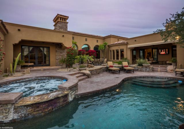 13759 E Gary Road, Scottsdale, AZ 85259 (MLS #5668836) :: Occasio Realty