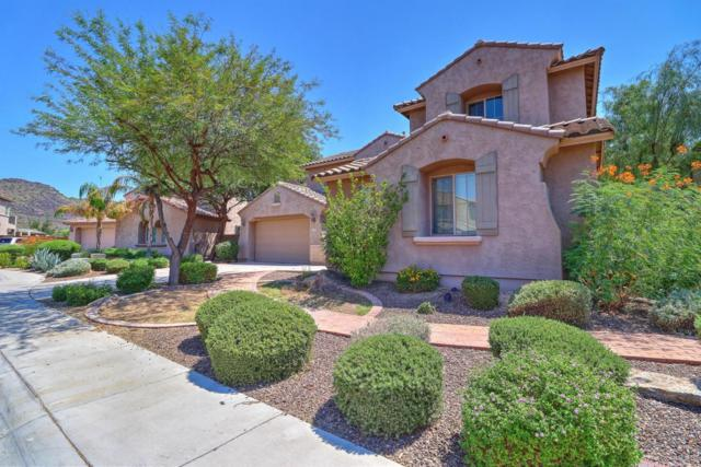 4929 W Marcus Drive, Phoenix, AZ 85083 (MLS #5670221) :: Devor Real Estate Associates