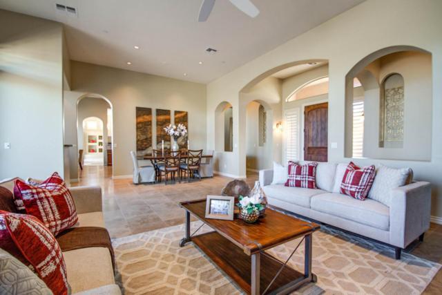 36651 N Porta Nuova Road, Scottsdale, AZ 85262 (MLS #5670471) :: My Home Group