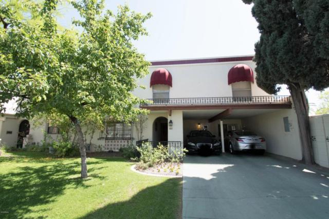 3507 N 25TH Place, Phoenix, AZ 85016 (MLS #5671045) :: My Home Group