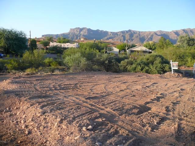 5600 S Estrella Road, Gold Canyon, AZ 85118 (MLS #5671450) :: The Kenny Klaus Team
