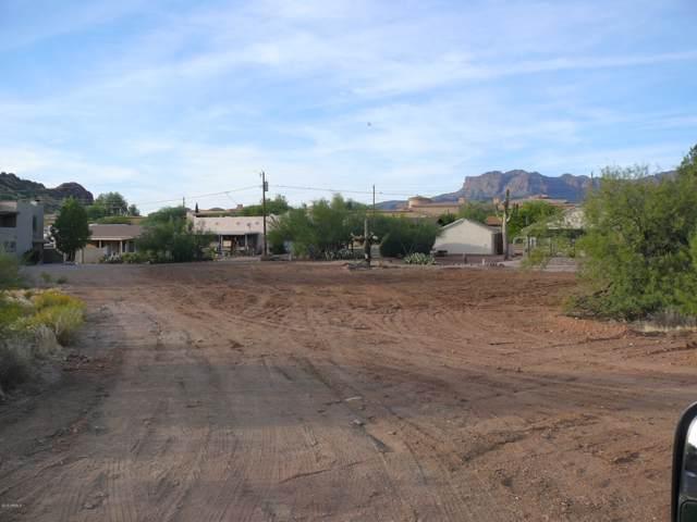 5562 S Estrella Road, Gold Canyon, AZ 85118 (MLS #5671452) :: The Kenny Klaus Team