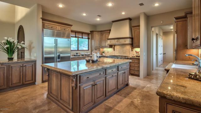 7941 E Soaring Eagle Way, Scottsdale, AZ 85266 (MLS #5673477) :: Desert Home Premier