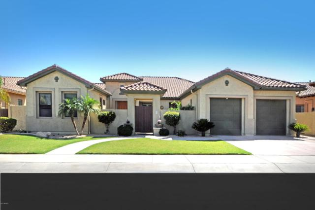 14539 W Sheridan Street, Goodyear, AZ 85395 (MLS #5673902) :: Kortright Group - West USA Realty