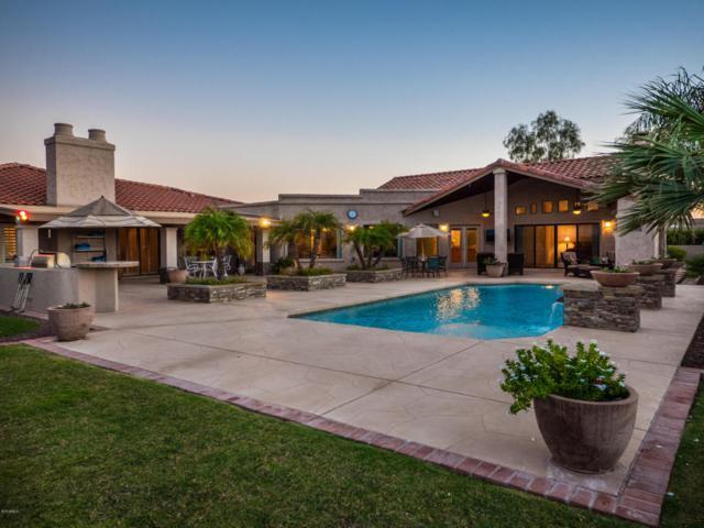 12516 E Silver Spur Street, Scottsdale, AZ 85259 (MLS #5674116) :: The Daniel Montez Real Estate Group