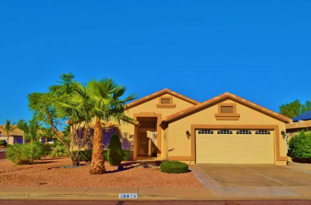 20028 N 109TH Drive, Sun City, AZ 85373 (MLS #5674271) :: Desert Home Premier