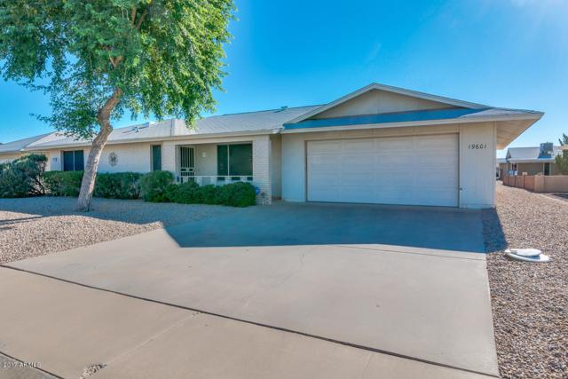 19601 N Willow Creek Circle, Sun City, AZ 85373 (MLS #5674433) :: The Everest Team at My Home Group