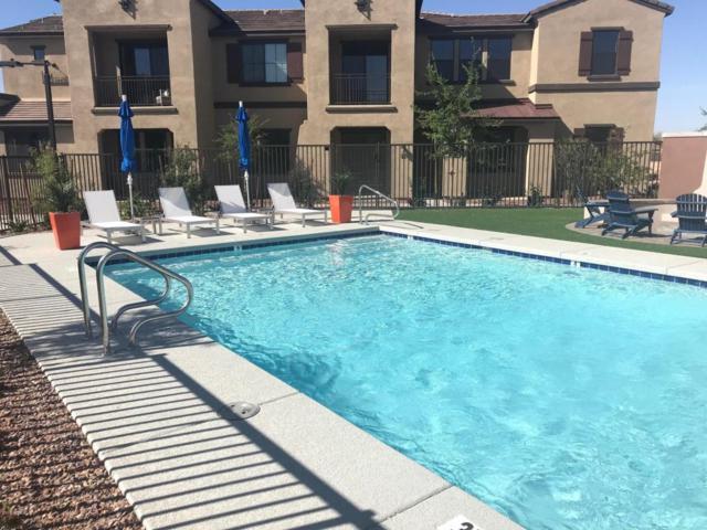 3900 E Baseline Road #130, Phoenix, AZ 85042 (MLS #5674742) :: The Laughton Team