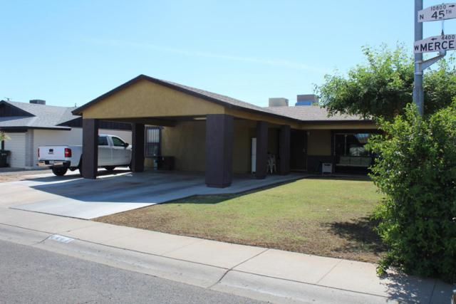 4447 W Mercer Lane, Glendale, AZ 85304 (MLS #5674804) :: 10X Homes
