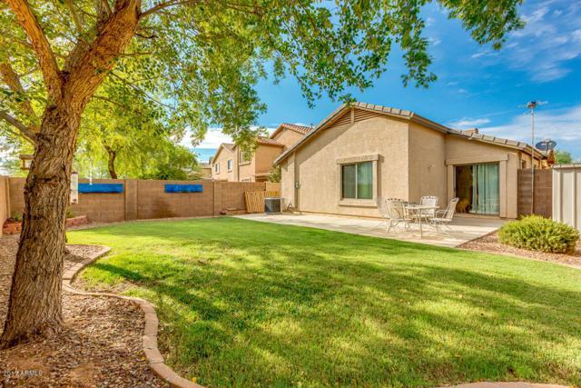 28556 N Dolomite Lane, San Tan Valley, AZ 85143 (MLS #5674833) :: The Bill and Cindy Flowers Team