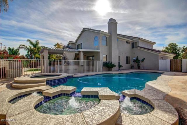 1495 S Pine Street, Gilbert, AZ 85233 (MLS #5674967) :: 10X Homes