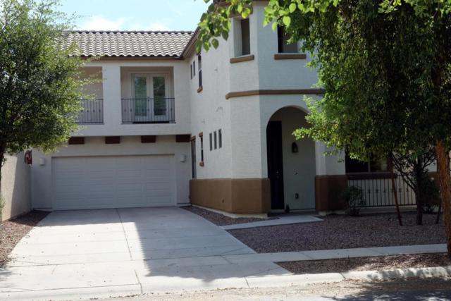 3959 E Melrose Street, Gilbert, AZ 85297 (MLS #5675067) :: 10X Homes