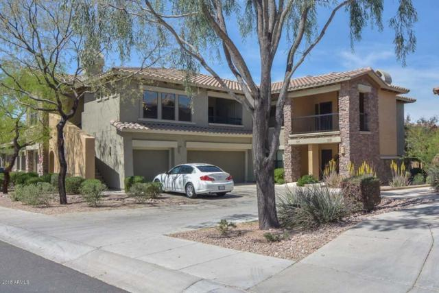 21320 N 56TH Street #2020, Phoenix, AZ 85054 (MLS #5675239) :: Brett Tanner Home Selling Team