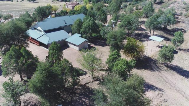 132 W White Drive, Star Valley, AZ 85541 (MLS #5675248) :: Lucido Agency