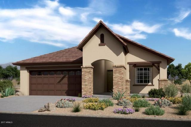 2733 N Springfield Street, Buckeye, AZ 85396 (MLS #5675394) :: Essential Properties, Inc.