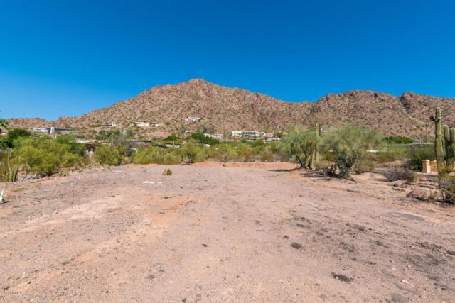 4702 N 56TH Street, Phoenix, AZ 85018 (MLS #5675530) :: Essential Properties, Inc.