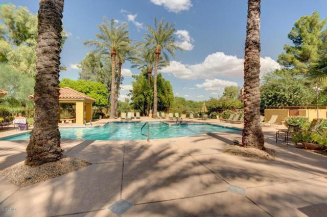 4925 E Desert Cove Avenue #354, Scottsdale, AZ 85254 (MLS #5675552) :: Private Client Team