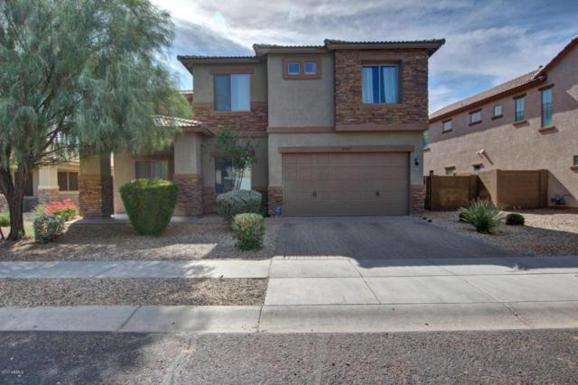 16503 W Tether Trail, Surprise, AZ 85387 (MLS #5675718) :: Kortright Group - West USA Realty