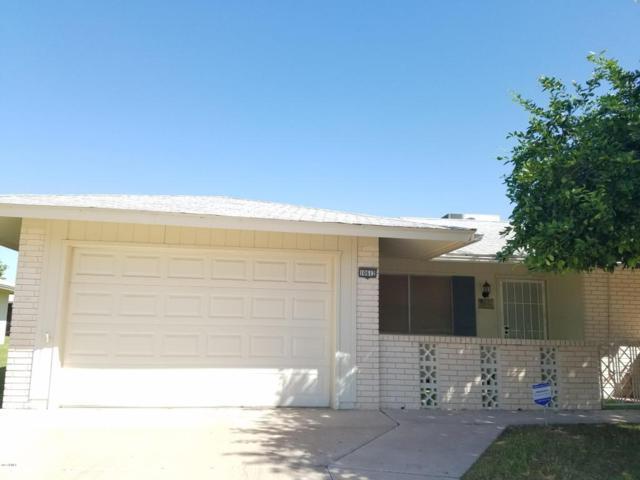 10612 W Saratoga Circle, Sun City, AZ 85351 (MLS #5676238) :: Rodney Barnes Real Estate