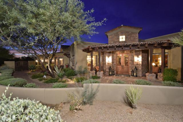 11368 E Desert Troon Lane, Scottsdale, AZ 85255 (MLS #5676496) :: The Everest Team at My Home Group