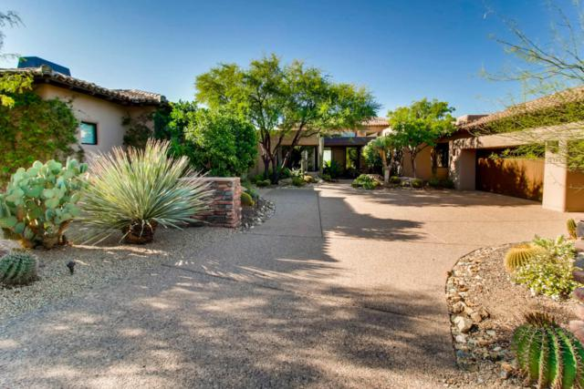 10346 E Nolina Trail, Scottsdale, AZ 85262 (MLS #5676635) :: Essential Properties, Inc.