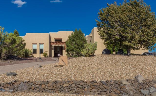 15600 E Rough Rider Ridge, Mayer, AZ 86333 (MLS #5677151) :: Occasio Realty
