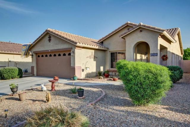 15215 W Bola Drive, Surprise, AZ 85374 (MLS #5677266) :: Kelly Cook Real Estate Group