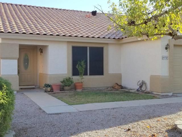 10731 E Bogart Avenue, Mesa, AZ 85208 (MLS #5677270) :: Brett Tanner Home Selling Team