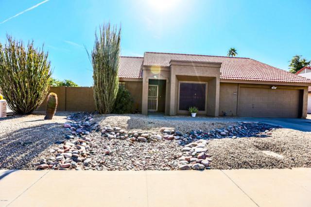5751 W Geronimo Street, Chandler, AZ 85226 (MLS #5677342) :: Arizona Best Real Estate