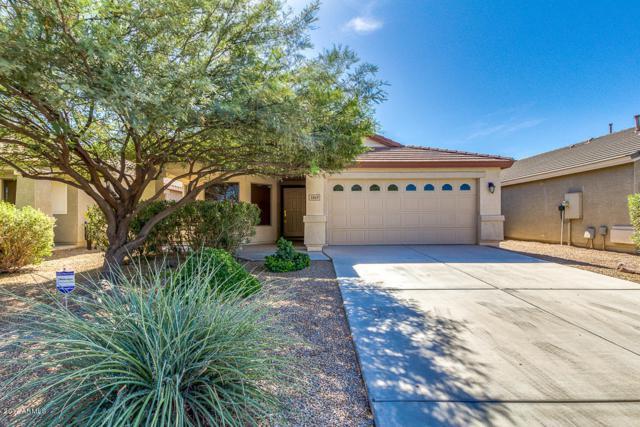 3869 E Rose Quartz Lane, San Tan Valley, AZ 85143 (MLS #5677346) :: Kelly Cook Real Estate Group