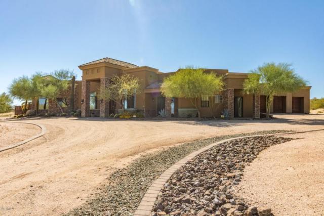 30014 N Baker Court, Scottsdale, AZ 85262 (MLS #5677502) :: Lux Home Group at  Keller Williams Realty Phoenix