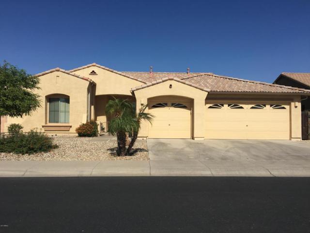 13322 W Montebello Avenue, Litchfield Park, AZ 85340 (MLS #5677569) :: Essential Properties, Inc.