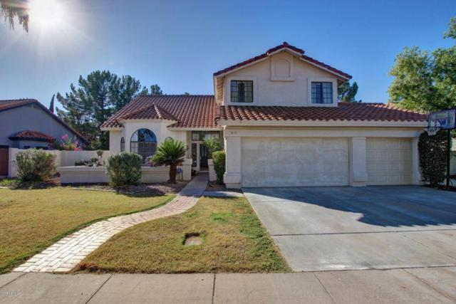 2309 E Huron Court, Gilbert, AZ 85234 (MLS #5678253) :: The Kenny Klaus Team